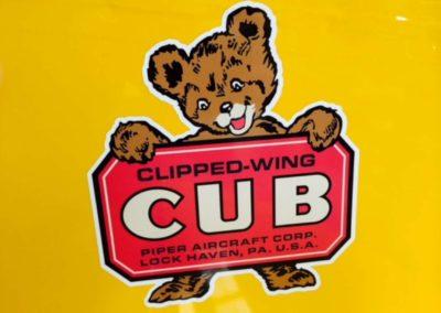 1947 J3 Cub