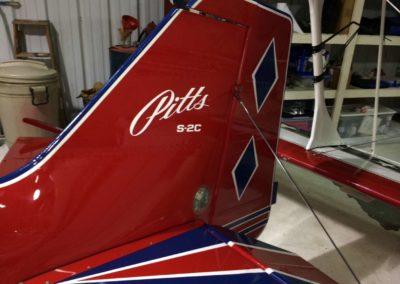 2002 Pitts S2C