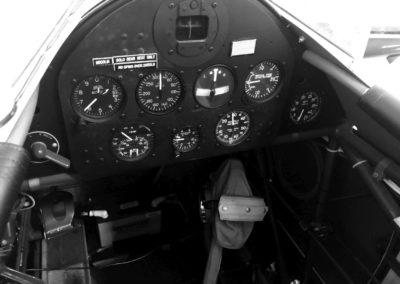 1942 Stearman PT-17