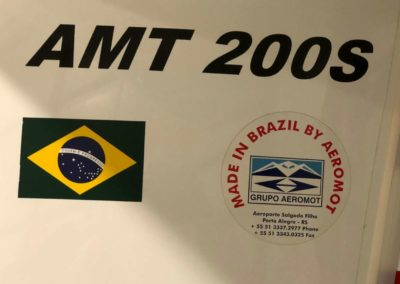 2005 Ximango AM20